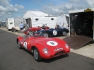 1952 Lester MG at Silverstone