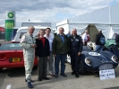 The build team for  1955 Lester MG